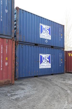 VSMU - Vieira & Silveira - Transportes Marítimos Sa