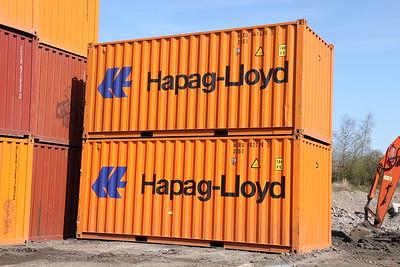 HLBU - Hapag Lloyd AG