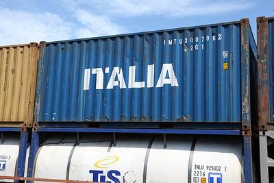 IMTU - Italia Marittima SPA
