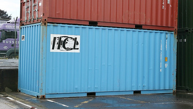 ILUU - Institute Of Int Container Lessors