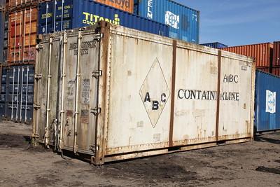 DMSU - Antwerp Bulk Carriers/ABC Container Line NV