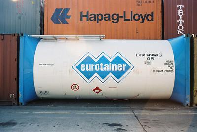 ETNU - Eurotainer SA