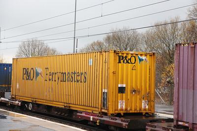 FMBU - P&O Ferrymasters Ltd