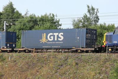 MUCU - G. T. S Spa Shipping