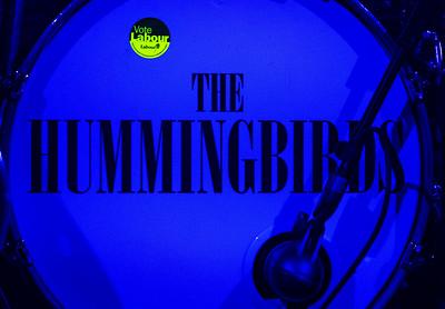 The Hummingbirds