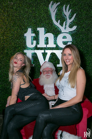 the IVY - Saturday 12-23-2017