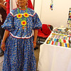 A Huichol Señora From Jalisco