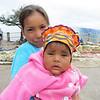 Tarahumara Sisters (love the little bonnet)