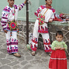The Colorful, Symbolic Clothing Of The Indigenous Huichol