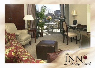 The Inn at Cherry Creek