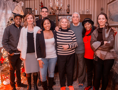 The Insignia Family of Sicilia Dec 26, 2016