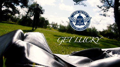 "Get Lucky ""The 777 Cut"""