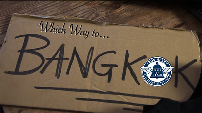 Which Way to Bangkok?