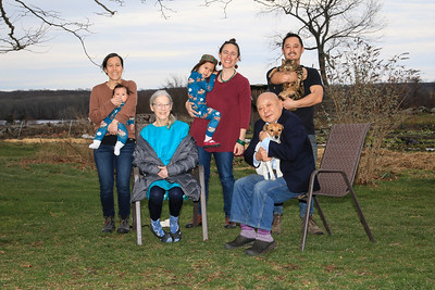 Ishihara Family, Movement Ground Farm, Tiverton RI, Rhode Island