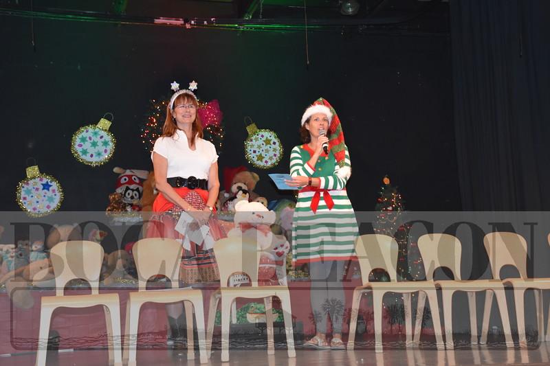 The Island School's 2018 Winter Concert