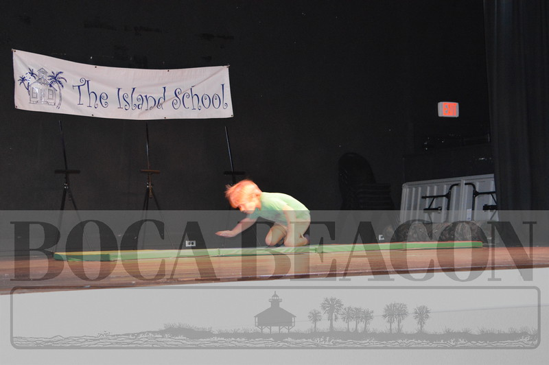 The Island School's Talent Show of 2015