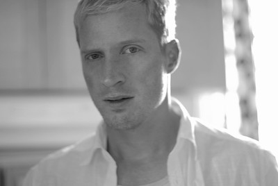 Andrew Sean Greer. Photo by Kaliel Roberts.