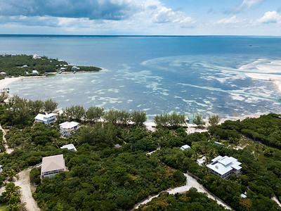Coco Bay Blue
