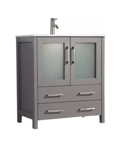 this is our vanity. already purchased.