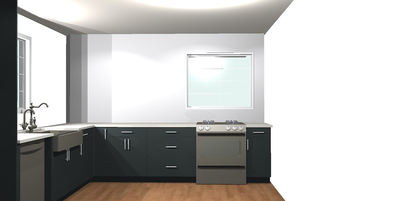 view of kitchen 2