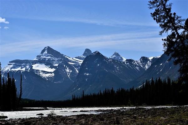 The Jasper Trip 2016