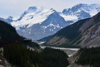 Jasper skywalk