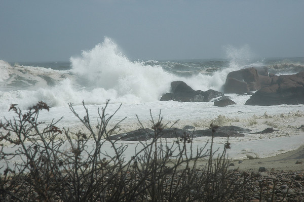 Gloucester MA - 2007 - After the Storm 2