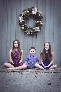 Adams Family-December 2016