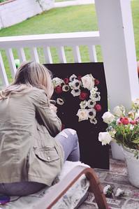 Avery May Murphy-Flower Board