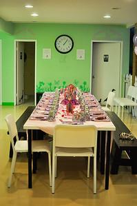 Blaire Herman's Birthday Party