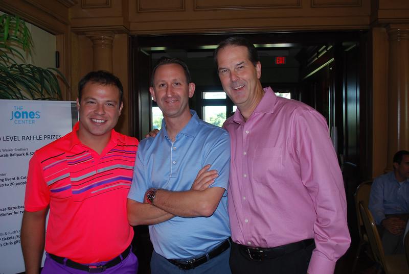 Daniel Espinosa, Sean Mandras, Jim Breach 1