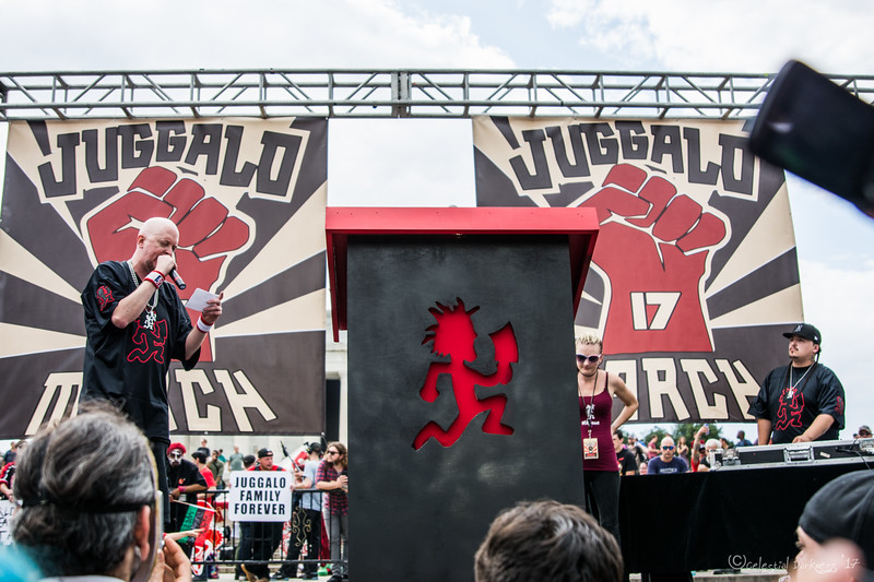 The Juggalo March