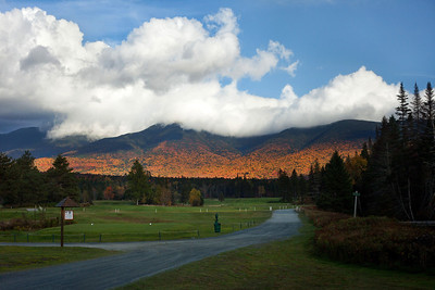 Mt. Washington Resort Golf Course