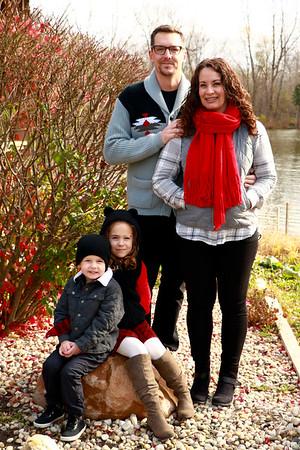 The ~K~ Family