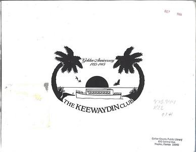 The Keewaydin Club Anniversary Book