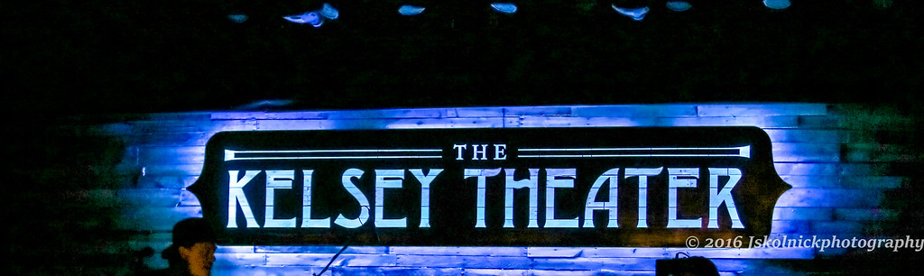 The Kelsey Theatre