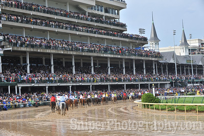 Kentucky Derby 2010-2