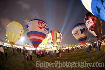Balloon Glimmer - Waterfront Park - 2010-10