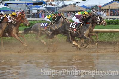 Kentucky Derby 2010-14
