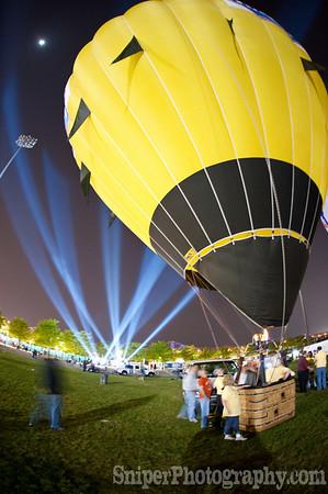 Balloon Glimmer - Waterfront Park - 2010-30