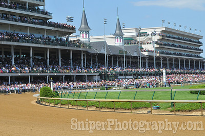 Kentucky Oaks 2010-2