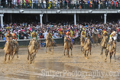 Kentucky Derby 2010-18