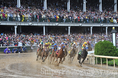 Kentucky Derby 2010-3
