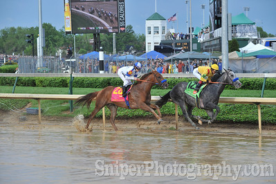 Kentucky Derby 2010-11