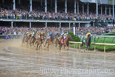 Kentucky Derby 2010-8