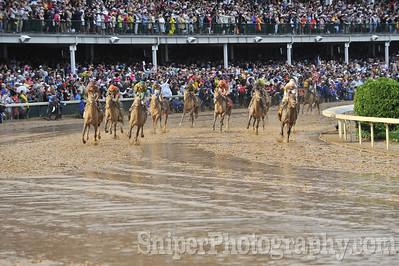 Kentucky Derby 2010-16