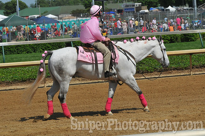 Kentucky Oaks 2010-3