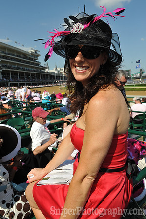 Kentucky Oaks 2010-4