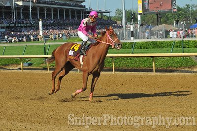 Kentucky Oaks 2010-23
