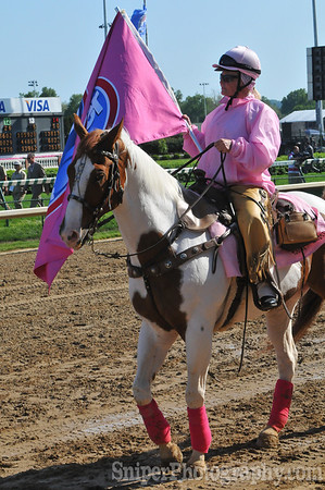Kentucky Oaks 2010-7
